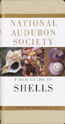 National Audubon Society Field Guide to North American Seashells Cover