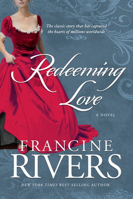 Redeeming Love Cover