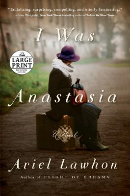 I Was Anastasia: A Novel Cover Image