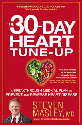 The 30-Day Heart Tune-Up Cover