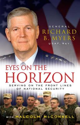 Eyes on the Horizon: Serving on the Front Lines of National Security Cover Image