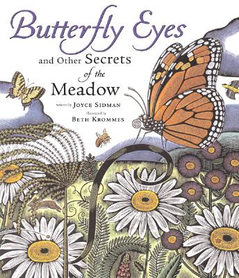 Butterfly Eyes and Other Secrets of the Meadow Cover