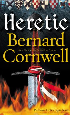 Heretic: Heretic Cover Image