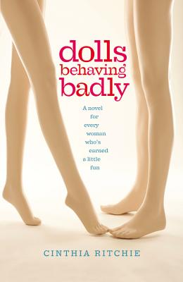 Dolls Behaving Badly Cover