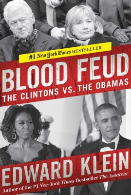 Blood Feud Cover