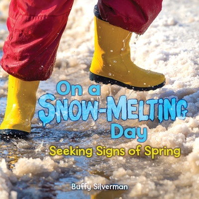 Cover for On a Snow-Melting Day