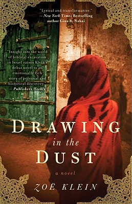 Drawing in the Dust Cover