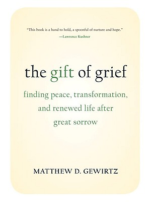 The Gift of Grief Cover