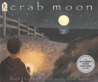 Crab Moon Cover Image