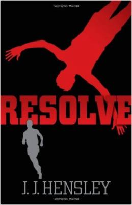 Resolve Cover