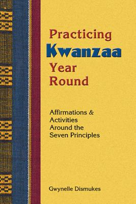 Practicing Kwanzaa Cover Image
