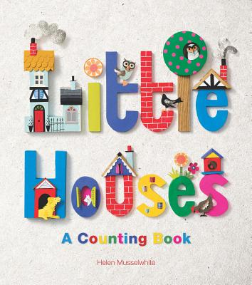 Cover for Little Houses