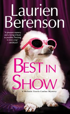 Best in Show (A Melanie Travis Mystery #10) Cover Image