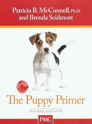 Puppy Primer Cover Image