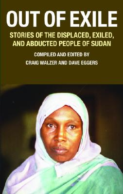 Out of Exile: Narratives from the Abducted and Displaced People of Sudan Cover Image
