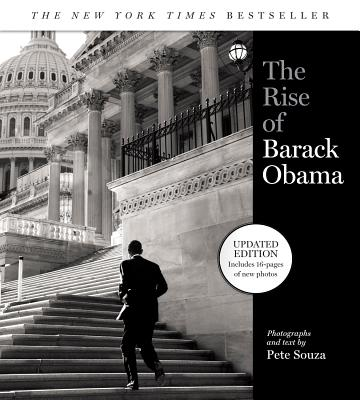 The Rise of Barack Obama Cover Image
