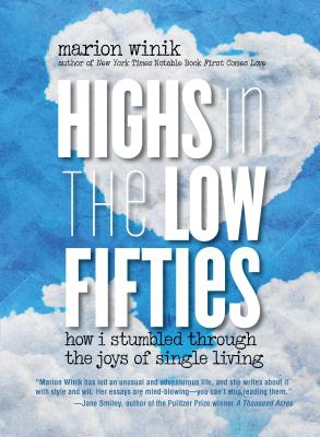 Highs in the Low Fifties Cover