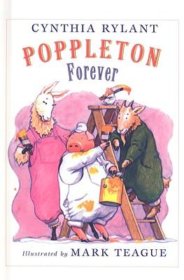 Cover for Poppleton Forever
