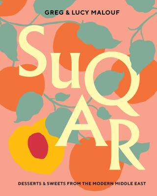 Cover for SUQAR