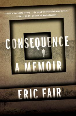 Consequence: A Memoir Cover Image