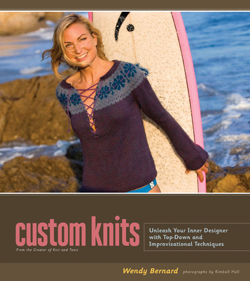 Cover for Custom Knits