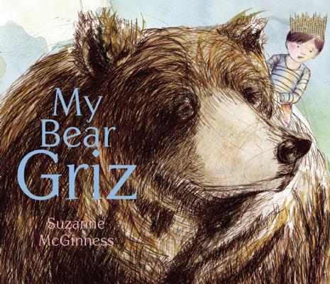 My Bear Griz Cover