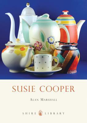 Susie Cooper Cover Image