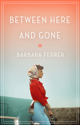 Between Here and Gone Cover