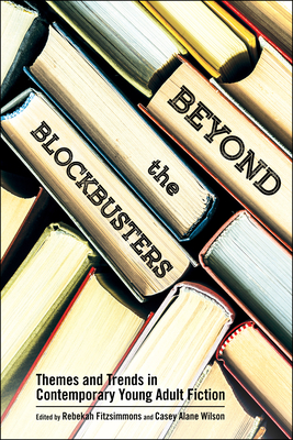 Cover for Beyond the Blockbusters