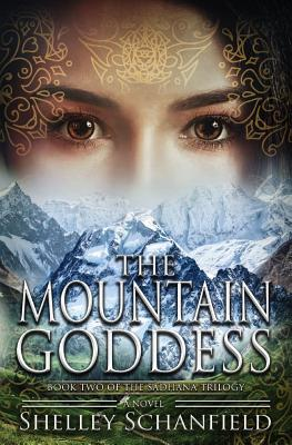 Cover for The Mountain Goddess
