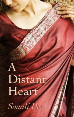 A Distant Heart Cover Image