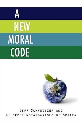 The New Moral Code Cover