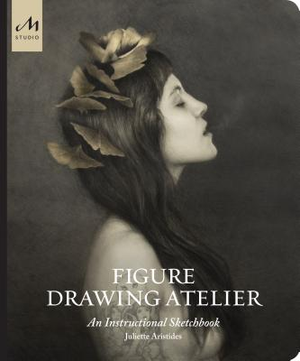 Figure Drawing Atelier: An Instructional Sketchbook Cover Image