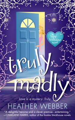 Truly, Madly Cover