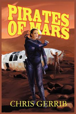 Pirates of Mars Cover Image