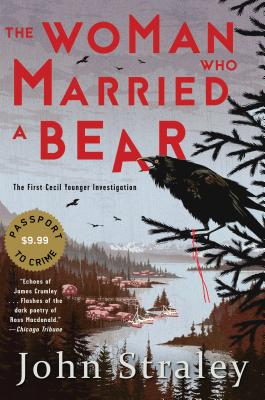 The Woman Who Married a Bear (A Cecil Younger Investigation #1) Cover Image