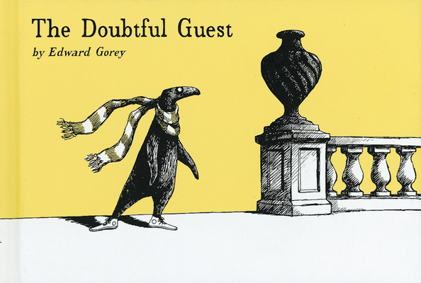 The Doubtful Guest Cover Image