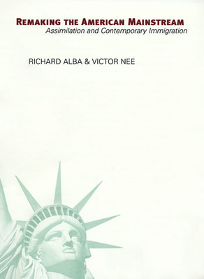 Cover for Remaking the American Mainstream