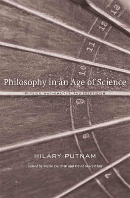 Philosophy in an Age of Science: Physics, Mathematics, and Skepticism Cover Image