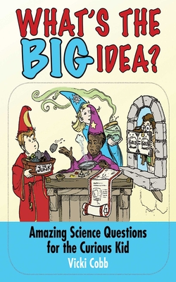 Cover for What's the Big Idea?