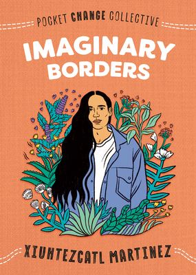 Imaginary Borders (Pocket Change Collective) Cover Image