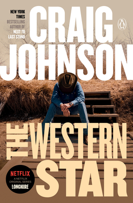 The Western Star: A Longmire Mystery Cover Image