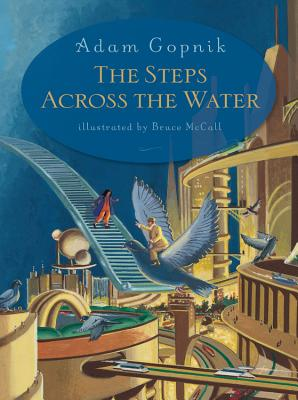 The Steps Across the Water Cover