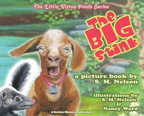 Cover for The Big Stink