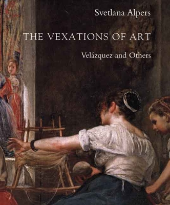 The Vexations of Art Cover