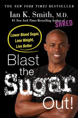 Blast the Sugar Out! Cover