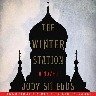 The Winter Station Lib/E Cover Image