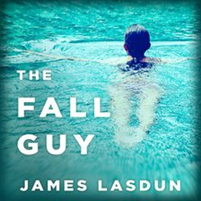 Cover for The Fall Guy