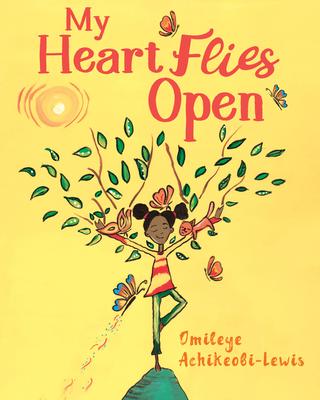 My Heart Flies Open Cover Image