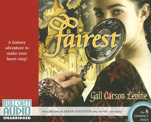 Fairest [Library] Cover Image